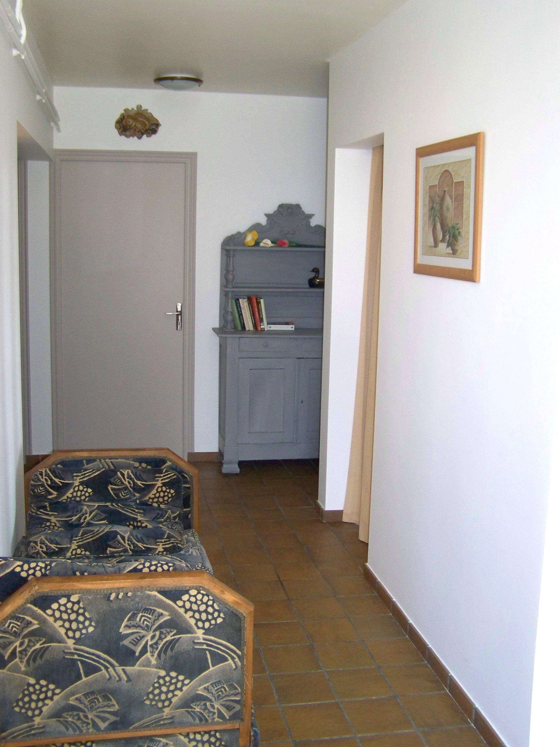 autre maison 1 appartement au rez de chauss e class 2 toiles 5 personnes ref 426. Black Bedroom Furniture Sets. Home Design Ideas